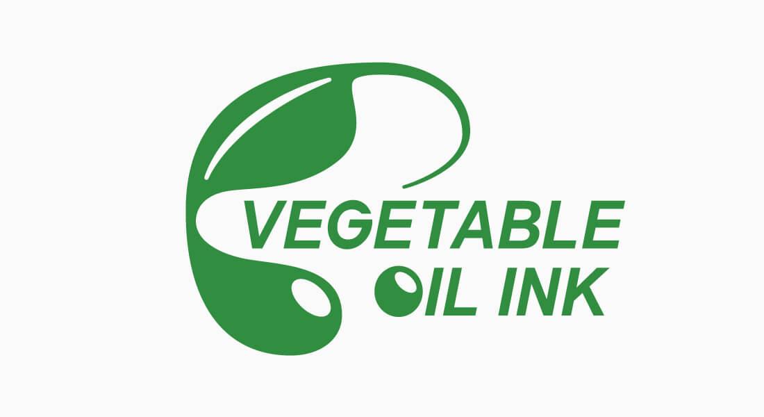植物油インキ(Vegetable Oil Ink)