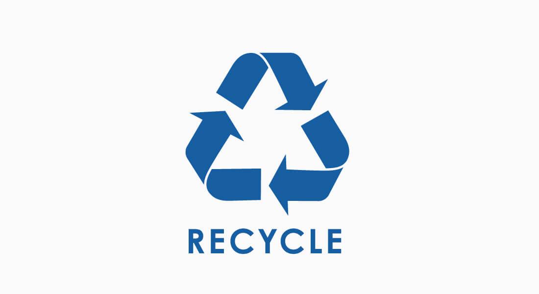 現像処理廃液のリサイクル