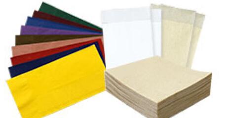 紙ナプキン・紙おしぼり