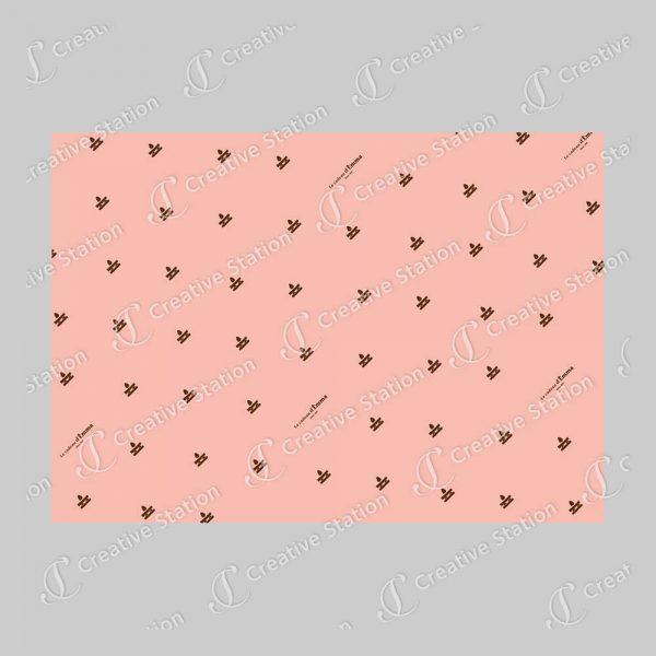 包装紙のデザイン