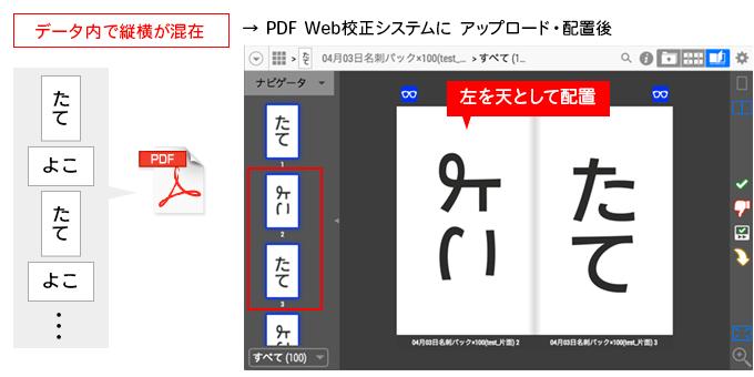 名刺 印刷 即日 pdf