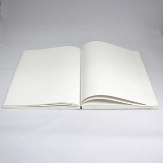 PUR製本冊子