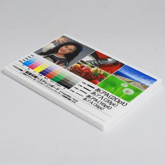 パネル(直接印刷+スチレンボード)