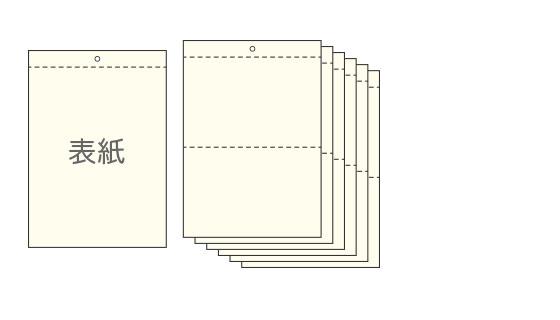 7ページ:表紙+本文(6P)