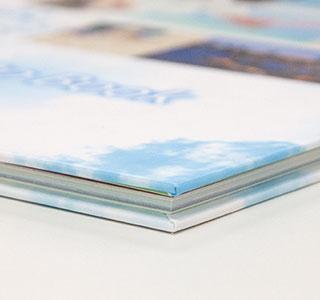 上製本冊子印刷