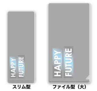 16 Happy Fututre_黒・ブルー