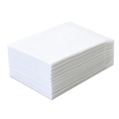 6折ナプキン(白)