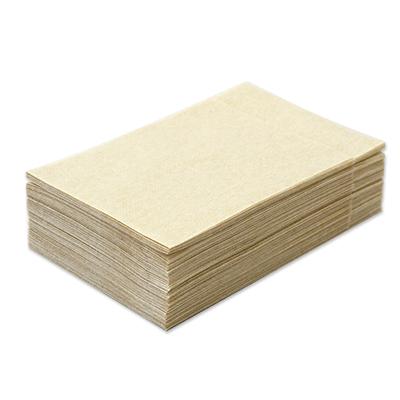 4折ナプキン2/3タイプ(未晒)