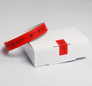 オリジナルテープ