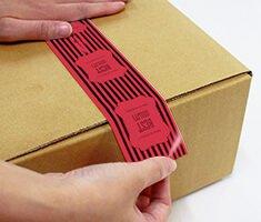 梱包用テープ・パッケージ