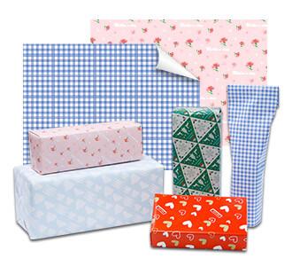 ギフト・プレゼント用の包装紙
