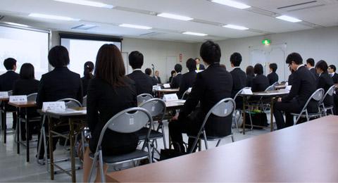2014年度 株式会社ウエーブ入社式レポート☆
